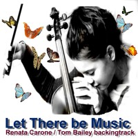 Let There Be Music - original / soundtrack by TomBaileyMusic
