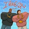 Kanye West  Lil Pump ft. Adele Givens - I Love It (official instrumental) FREE DOWNLOAD