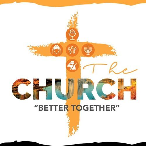 Fellowship Together