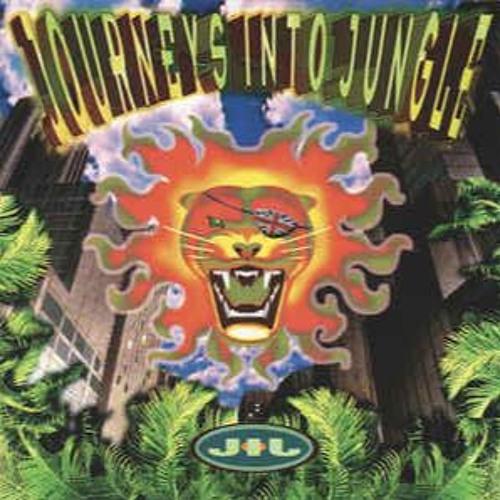 DJ Trace - Journeys Into Jungle (1995)