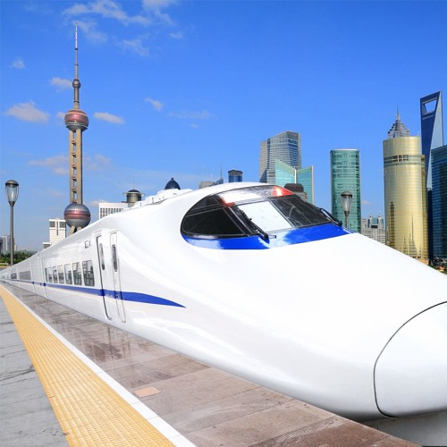 High-speed rail in the People's Republic of China boosts market access and income