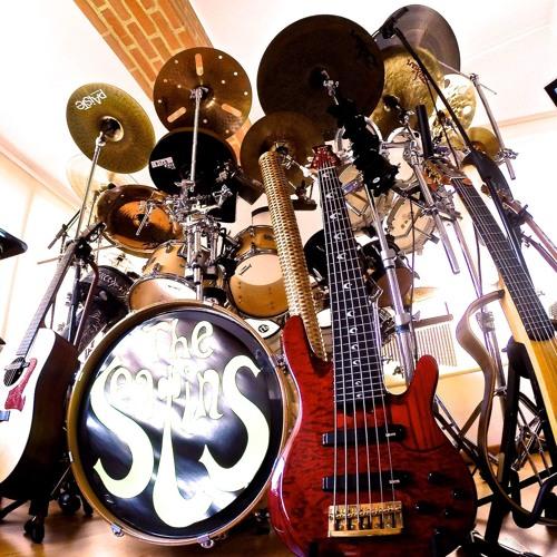 Studio Two, instrumental rock suite*