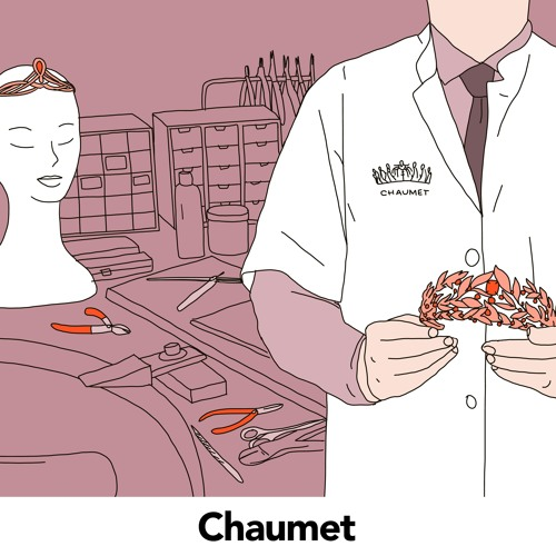 """""""The Chaumet method is to say that we will succeed"""""""