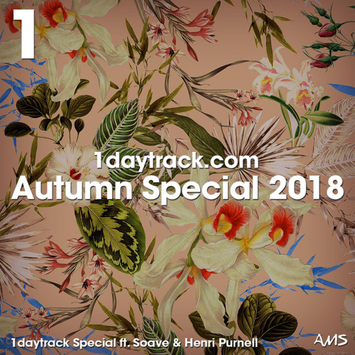 Specials Series   Soave & Henri Purnell - Autumn Special 2018   1daytrack.com