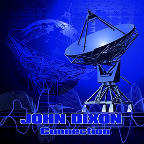 "JOHN DIXON  ""Connection""  09/2018"