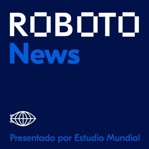 Roboto News 25.09.18