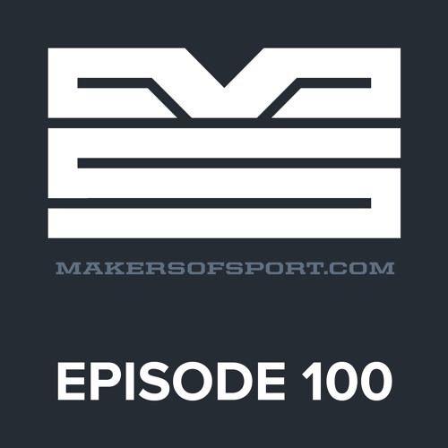 Episode 100: Jeremy Mitchell, Founder & Creative Director of Mitchell Bat Co.