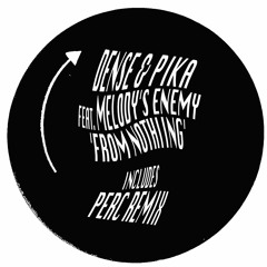 Dense & Pika feat. Melodys Enemy - From Nothing - Kneaded Pains