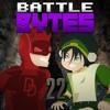 Daredevil vs Toph Beifong. Battle Bytes #22
