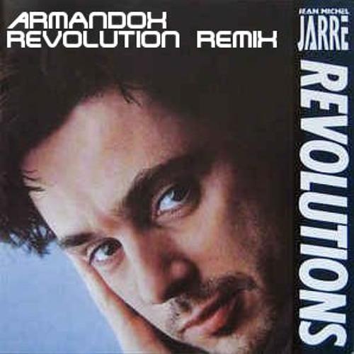 Jean-Michel Jarre - Industrial Revolution: Overture (Armandox Revolution Remix)