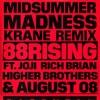 88rising - Midsummer Madness feat. Joji, Rich Brian, Higher Brothers & AUGUST 08 (KRANE Remix)