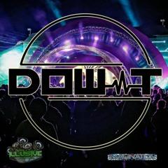 DOW-T - Imagination Stage Mix (Illusive Festival 2018)