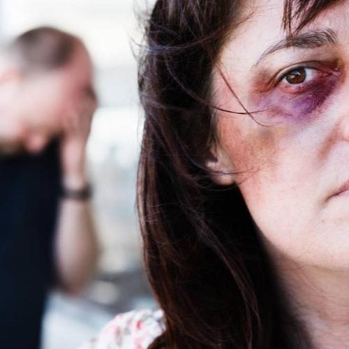 Hilfe bei häuslicher Gewalt