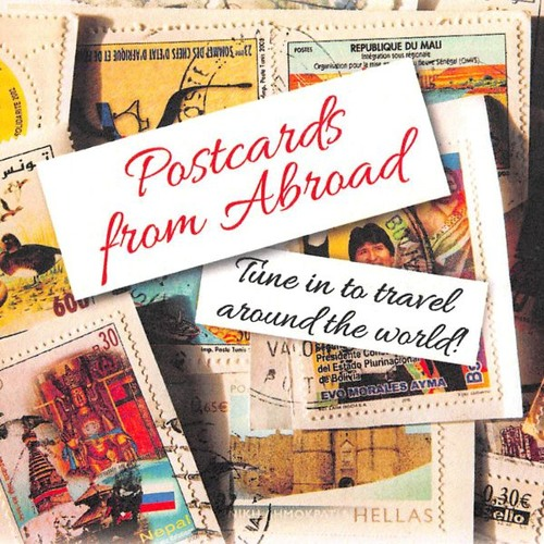 KASC - Postcards from Abroad
