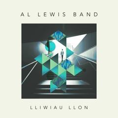 Al Lewis Band - Lliwiau Llon