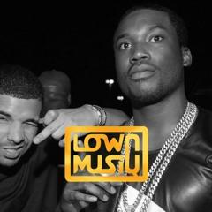 CHAMPIONS | Drake x Meek Mill Type Beat | Epic Trap Instrumental [Free Download]