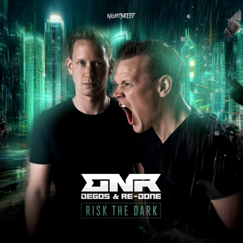 Degos & Re-Done & Bass Chaserz & Crystal Mad - The TakeOver
