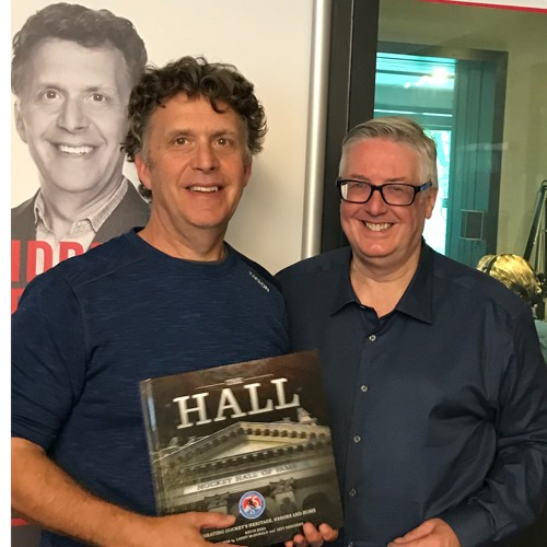 CJAD Andrew Carter Morning Show. (September 12, 2018)