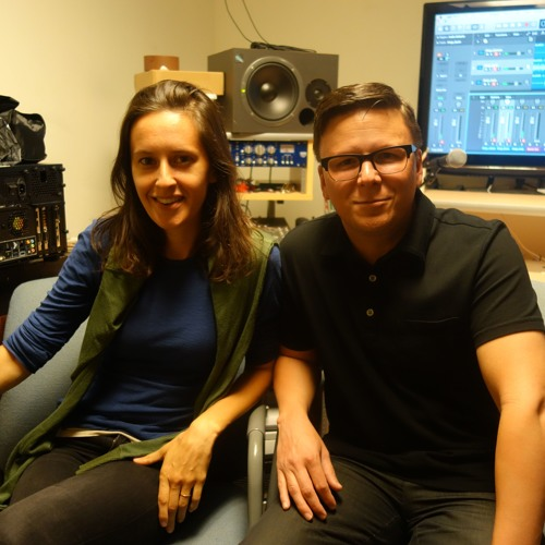 "Sarah Burgess and Dámaso Rodríguez Talk ""Kings"""