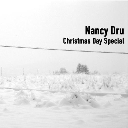 Obskur Radio - Episode 017 - Nancy Dru (Dec 25, 2017)