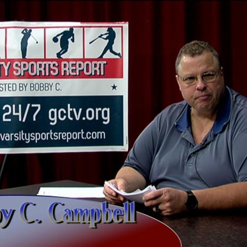 Franklin County Varsity Sports Report September 26, 2018