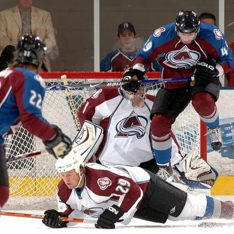 Interference 25 September - Ilya Kovalchuk och mera San Jose Sharks