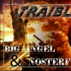 Trailblaizer-Nosterf_ft_Big Angel