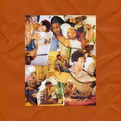 I Like feat. Eboni Pearce [Prod. By Eye4Eye]