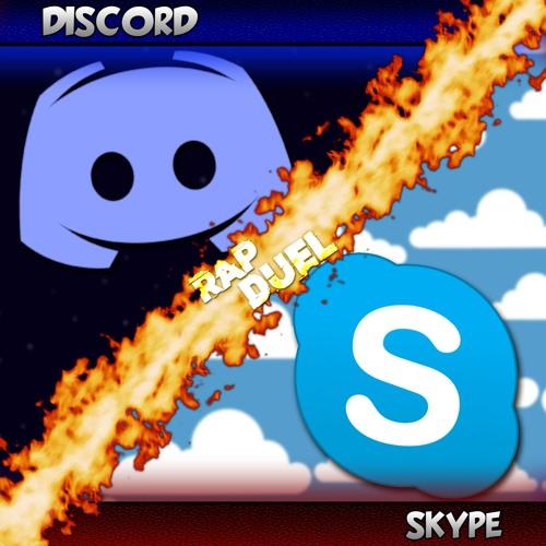 Skype vs Discord  by Rap Duel | Free Listening on SoundCloud
