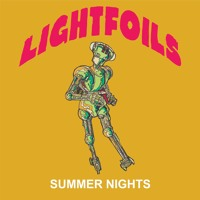 Lightfoils - Summer Nights