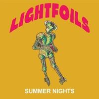 Lightfoils - Summer Nights