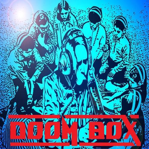 DoomBox Epi.4