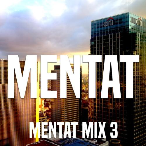 Mentat Mix 3