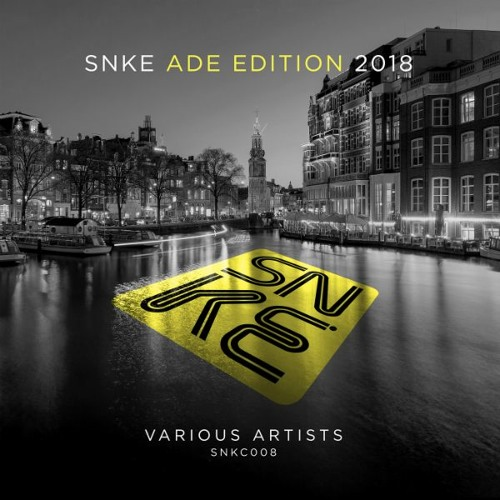 Various Artists - SNKE ADE Edition 2018 - SNKC008