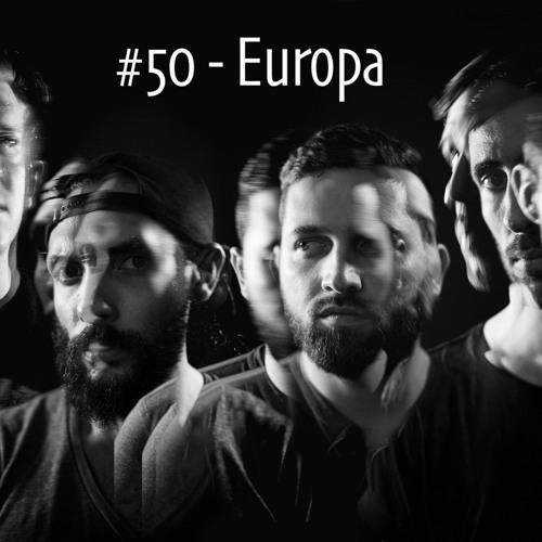 BresnixCast #50 - Europa