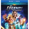 DC'S LEGENDS OF TOMORROW (SEASON 3) Warner Blu-ray (PETER CANAVESE) CELLULOID DREAMS THE MOVIE SHOW