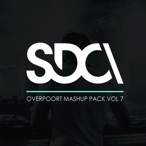 Overpoort Mashup Pack Vol 7 [FREE DOWNLOAD]