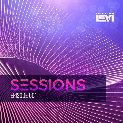 Deejay Levi-Deep Sessions 001 Ready