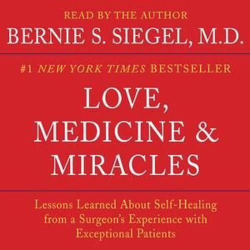 Intro Dr. Bernie Siegel, Author Love, Miracles & Medicine, Journey To Center Radio