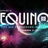 White Sand Live on Olin Stage(Daytime) Outside in Equinox 2018