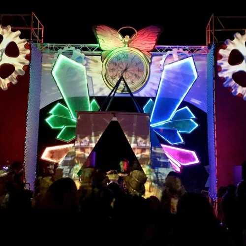 YouTopia - DJ IDeaL Monarch Live Set 10-17