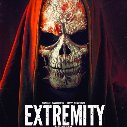 Filmmaker Anthony DiBlasi & Actress Dana Christina talk the immersive horror film EXTREMITY