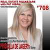 708: From Drug Addict to Award-Winning Real Estate Agent: Priscilla de Jager's Story