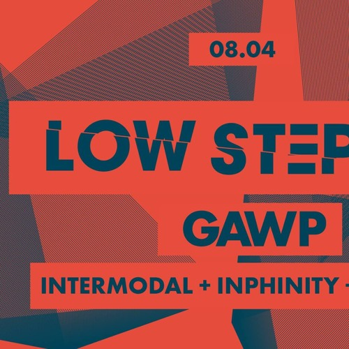 Intermodal @ Spybar, Chicago, IL - Aug 4th, 2018 - Direct Support For Low Steppa