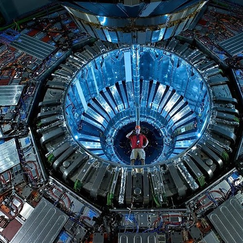 Why the Large Hadron Collider is a game changer