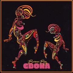 Burna Boy – Gbona
