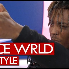 Juice Wrld 'XXXTentacion - SAD!' Freestyle