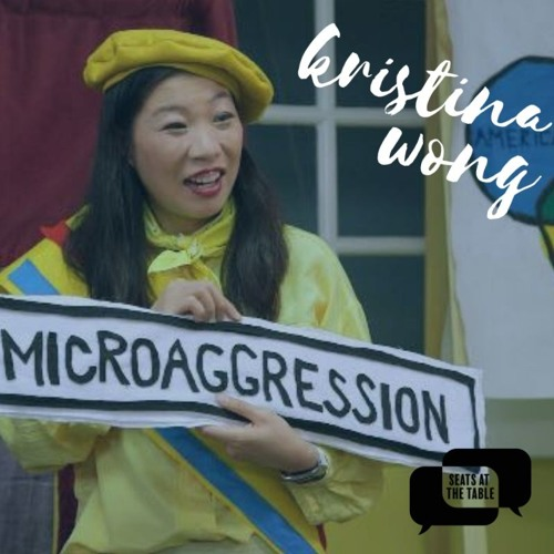 Season 2, Episode 3: The One About Comedy as Activism with Kristina Wong