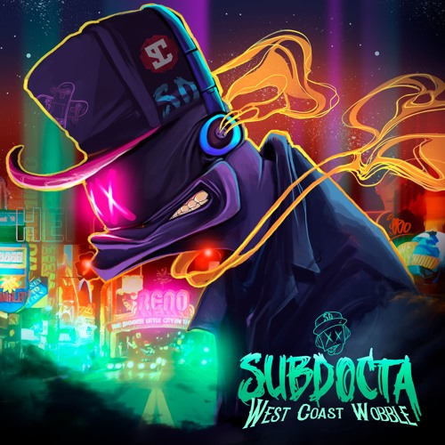 SubDocta - Smooth Custard