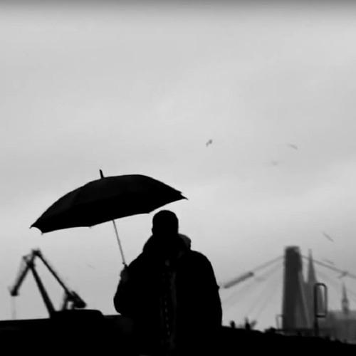 """Noyland - """"Mann Mit Schirm"""""""